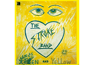 The Stroke Band - Green and Yellow - (CD)