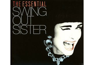 Swing Out Sister - Essential - (CD)