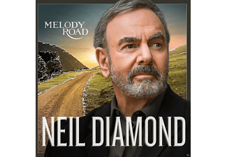 Neil Diamond - Melody Road [CD]