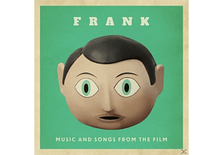 OST/VARIOUS - Frank - (CD)