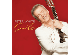 Peter White - Smile - (CD)