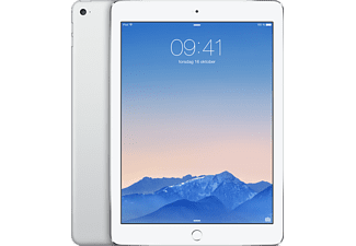 APPLE iPad Air 2 Wifi 128 GB - Silver