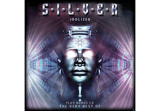Silver - Idolized - (CD)