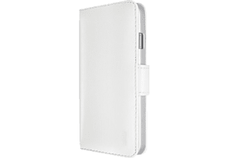 ARTWIZZ 5224-1283 SeeJacket® Bookcover Apple iPhone 6 Plus Lammleder Weiß