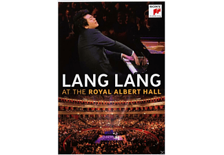 Lang Lang - Lang Lang At The Royal Albert Hall - (DVD)