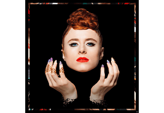 Kiesza - Sound Of A Woman CD