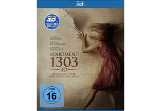 APARTMENT 1303 (+2D) [3D Blu-ray (+2D)]