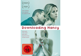 Downloading Nancy - (DVD)