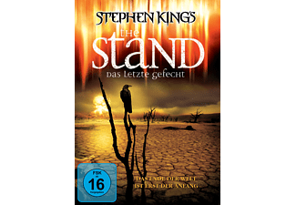 Stephen King's The Stand - (DVD)