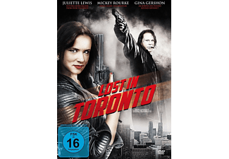 LOST IN TORONTO - (DVD)
