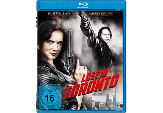 Lost in Toronto [Blu-ray]