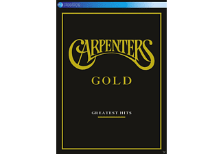 Carpenters - Gold - Greatest Hits [DVD]