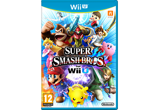 Super Smash Bros. voor Wii U