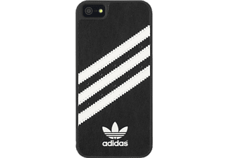 ADIDAS Moulded Case Adidas Originals iPhone 5/5S Siyah/Beyaz
