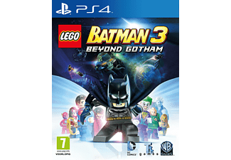 LEGO Batman 3: Beyond Gotham | PlayStation 4