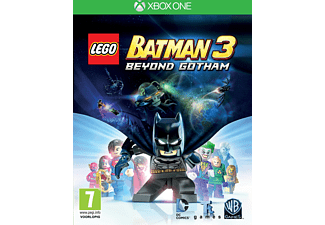 LEGO Batman 3: Beyond Gotham | Xbox One