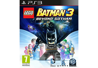 LEGO Batman 3: Beyond Gotham | PlayStation 3