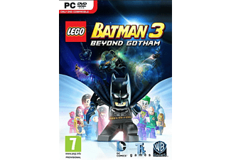 LEGO Batman 3: Beyond Gotham | PC