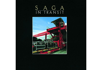 Saga - In Transit [CD]