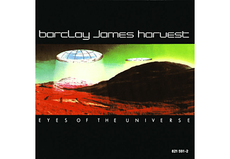 Barclay James Harvest - Eyes Of The Universe [CD]