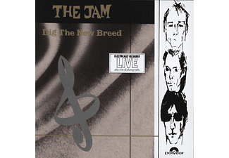 The Jam - Dig The New Breed [CD]