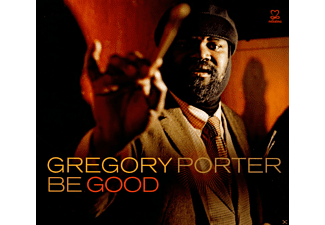 Gregory Porter - Be Good - (CD)