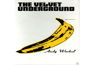 The Velvet Underground - Peel Slowly And See - (CD)