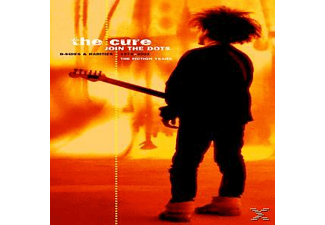 The Cure - Join The Dots (B-Sides & Rarities) [CD]