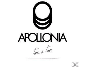 Apollonia - Tour A Tour - (CD)