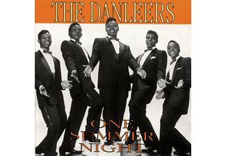 The Danleers - One Summer Night [CD]