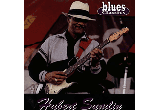 Hubert Sumlin - Blues Classics [CD]