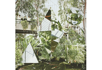 Clean Bandit - New Eyes (Deluxe Edition) (CD + DVD)