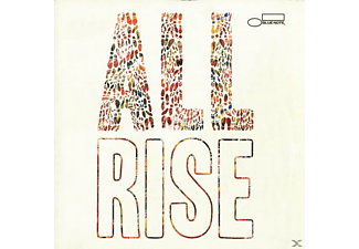 Jason Moran - All Rise: A Joyful Elegy Of Fats Waller [CD]