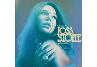 Joss Stone - The Best Of Joss Stone 2003-09 (CD)