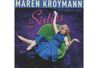Maren Kroymann - In My Sixties [CD]