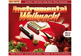 VARIOUS - Instrumental Weihnacht - (CD)
