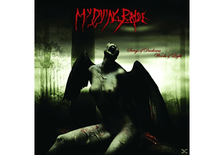 My Dying Bride - Songs Of Darkness, Words Of Light (Limited Edition) [Vinyl]