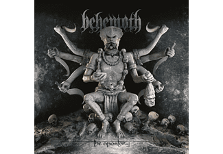 Behemoth - The Apostasy - (CD + DVD Video)