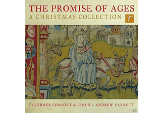 Taverner Consort & Choir - The Promise Of The Ages - (CD)