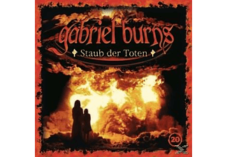 Burns Gabriel - 20/Staub Der Toten (Remastered Edition) - (CD)