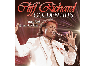 Cliff Richard - Golden Hits - (CD)