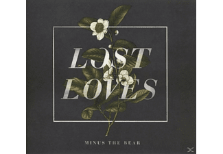Minus The Bear - Lost Loves - (CD)