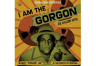 "Bunny ""striker"" & The Roots Of Reggae Lee - I Am The Gorgon - (CD)"