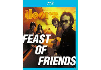 The Doors - Feast Of Friends - (Blu-ray)