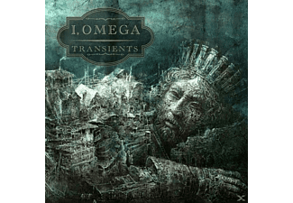 Omega I - Transients - (CD)