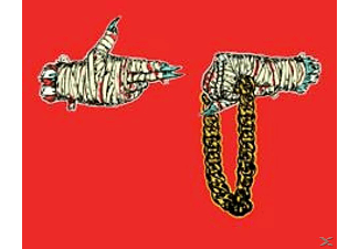 Run The Jewels - Run The Jewels 2 (180g/Colored) - (Vinyl)