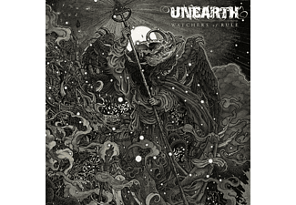 Unearth - Watchers Of Rule - (CD)