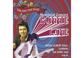 RONNIE.=TRIB= Lane - Ronnie Lane Memorial Concert,8th April 2004 - (CD)