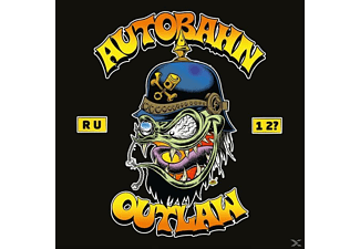Autobahn Outlaw - Are You One Too [Vinyl]