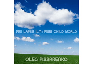Oleg Pissarenko - Prii Lapse Ilm-Free Child World - (CD)